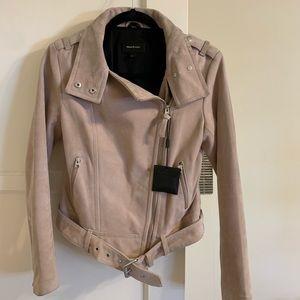 Mackage Suede Jacket